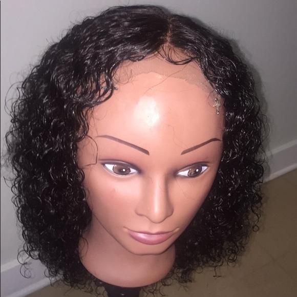 Accessories 14 Inch Brazilian Deep Curly Wig Poshmark